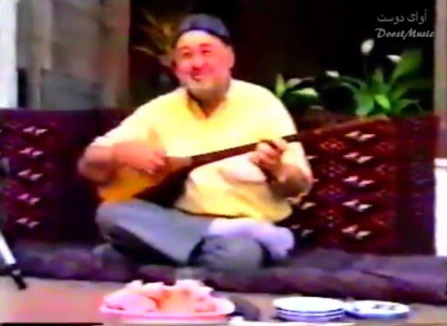 استاد اسماعیل ستارزاده