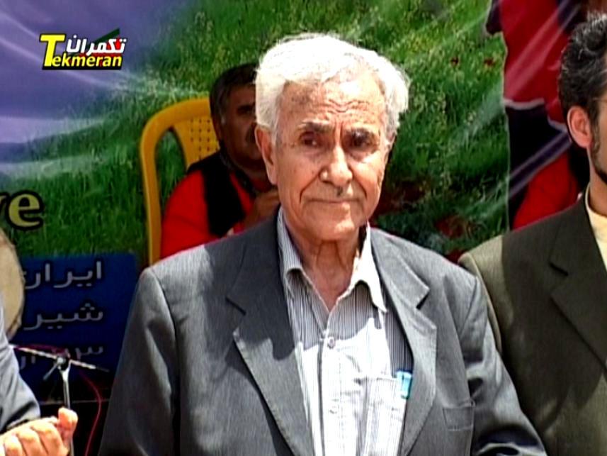استاد غلامرضا محمدی
