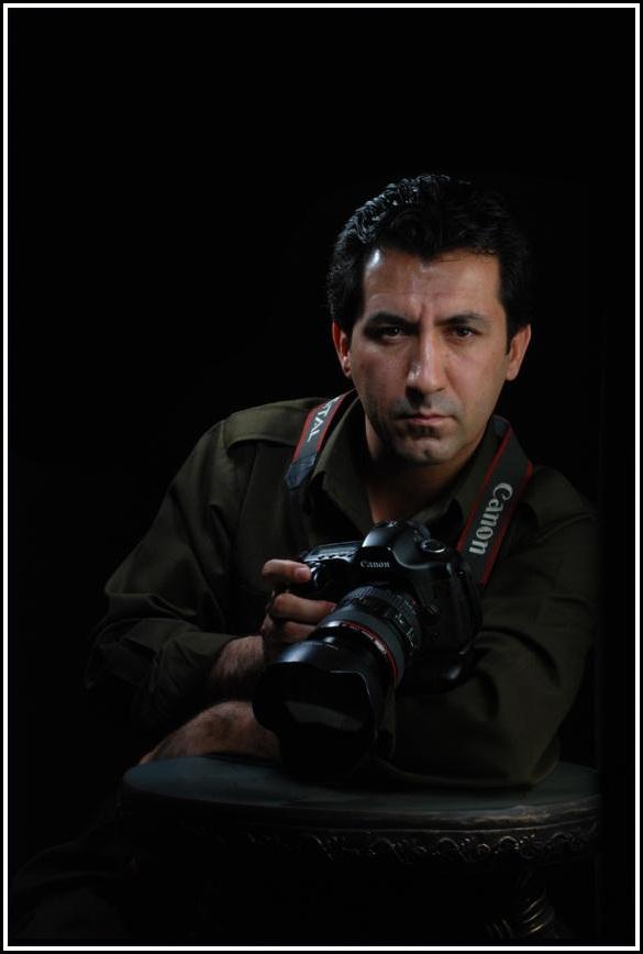 لقمان رحیمی - عکاس